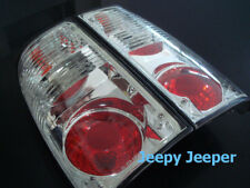 TOYOTA HILUX MK3 REAR TAIL LIGHTS LAMPS DONUT @A 89-97