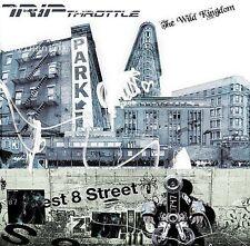 Trip Throttle : Wild Kingdom CD
