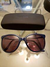 Vuarnet sunglasses px 002 preowned needs lenses