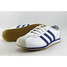 Chaussures décontractées blancs adidas pour homme