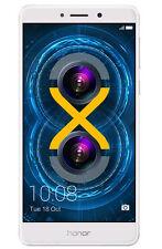Smartphone Honor 6X (Dernier Modèle) - 32 Go - Argent