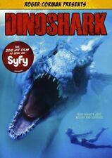 Dinoshark [New Dvd]