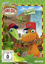 2 DVDs * DINO-ZUG - STAFFEL 3 (26 FOLGEN) # NEU OVP /