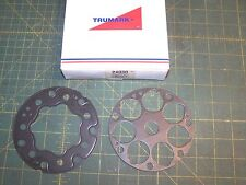 TRUMARK 24030 A/C Compressor Gasket Kit fits Ford and Mercury