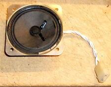 Apple Lisa Speaker - Works