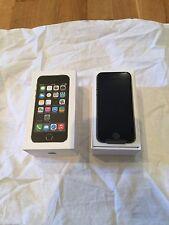 Brand New - Apple iPhone 5S - 64GB - Black (Unlocked) Smartphone