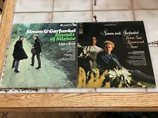 SIMON & GARFUNKEL~Sounds Of Silence / Parsley Sage~LPS~COLUMBIA~360~SOUND~STEREO