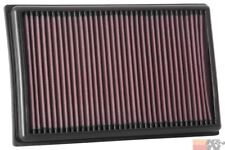 K&N Replacement Air Filter For VOLKSWAGEN GOLF VII L4-1.5L F/I 2018 33-3111