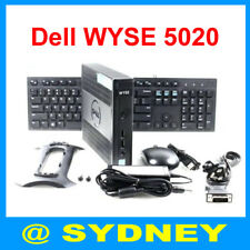 New Dell WYSE 5020 Thin Client DX0Q 4GR 16GF Windows Embedded WES7E