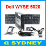 New Dell WYSE 5020 Thin Client D90Q7 4GR 16GF Windows Embedded 7 WES7 DX0Q