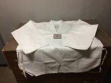 White Officially Approved Taekwondo jacket 5/180