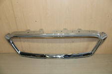 17-19 LINCOLN MKZ SURROUND CHROME GRILL GRILLE EXCELLENT GENUINE FACTORY OEM