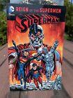 Superman 3 : Reign of the Supermen, Paperback by Jurgens, Dan; Kesel, Karl; S...