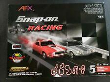 Brand New!! Never Opened!!SNAP-ON Racing AFX Mega G+ set Mustang & Camaro