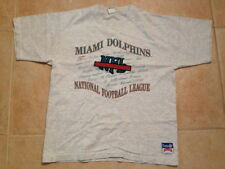 Nutmeg Men Miami Dolphins NFL Shirts