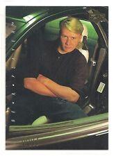 1994 Upper Deck Be A Player Hockey - #6 - Chris Gratton - Tampa Bay Lightning