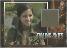 "Falling Skies - CC14 ""Lourdes' Jacket"" Costume Card #270/350"