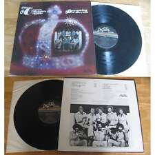THE CROWN HEIGHTS AFFAIR-Dreaming A Dream LP Great Soul Disco 75'