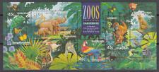 Australien - Michel-Nr. Block 17 III postfrisch/** (Zoo / Gefährdete Tiere)