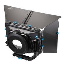 FOTGA DP3000 M3 Pro Swing away Mattebox Matte Box for 15mm Rods DSLR Rig System