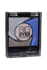Maybelline Big Eyes Eyeshadow Palette 04 Luminous Blue 5g