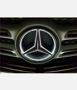 Jaimenalin R/T AUTO LED Light Car Front Grille Emblem Badge ...