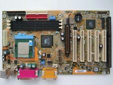 Motherboard Gigabyte GA-6VTXE Socket 370 , Celeron 1200MHz