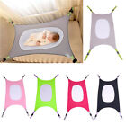 New Baby Hammock Newborn Kids Infant Bed Cot Elastic Detachable Crib Security
