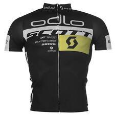 Odlo Scott Race Jersey Mens  SIZE M REF C802*