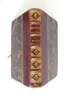 Cervantès - La Jitanilla - Illustrations de Conconi et Marold - Dentu 1892