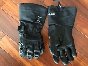 Arc'teryx Rush SV Gloves- Medium