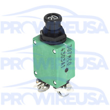 Klixon 2tc2-20 Ms3320-20 Circuit Breaker 20 Amp