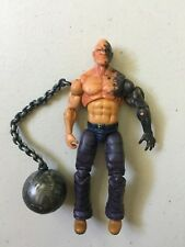 """Marvel Universe 3 3/4"""" ABSORBING MAN VARIANT Action Figure Loose Used"""
