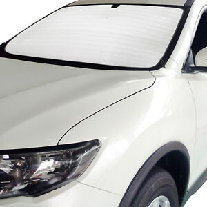 Fit For Nissan Rogue 2014-2019 Front Windshield Window Sunshade