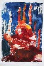 Peintures du XXe siècle et contemporaines huiles paysage pour art brut, outsider art