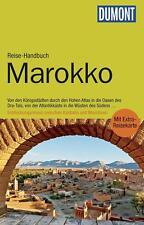 MAROKKO Reiseführer Dumont Reise-Handbuch mit Karte 3. Auflage 2015