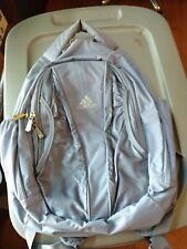 Adidas Backpack purple