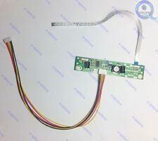 LED inverter board work for M236H3-LA2/LA3 V236H1-LE2/LE4 lcd panel VS632C-2