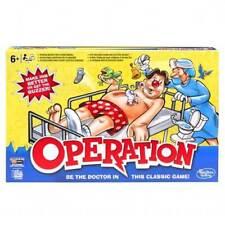 Operation by Hasbro