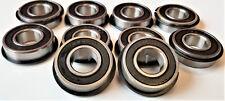 499502H NR Go Kart seal bearing Snap Ring bearings 99502H NR 5/8 X 1-3/8(Qty 10)
