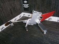 YAMAHA FJR1300 2003 hanger LHS front foot peg gear change lever& linkages