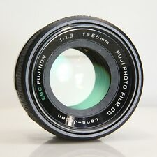 M42 FUJINON 55MM F/1.8 M42 LENS **MODIFIED FOR MIRRORLESS** BUBBLE BOKEH (C1444)