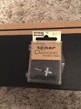 Nuevo Diamante aguja tocadiscos Tonar no 948