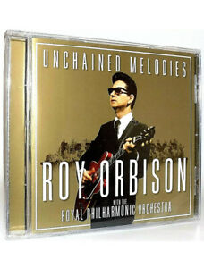 Roy Orbison and the Royal Philharmonic Orchestra - Unchained Melodies [New CD]