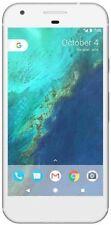 "Brand New Google Pixel XL Silver 5.5"" 128GB very silver Australian Stock"