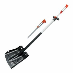 Bca A2 Ext Arsenal Avalanche Shovel W/11 3/8in Saw Transceiver Backcountry