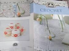 DMC Crochet Babylo French Book/Livre