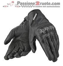 Guanti pelle Dainese Essential Nero Moto Gloves