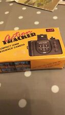 Unused In Box, ADI Action Tracker Compacy 35mm Camera