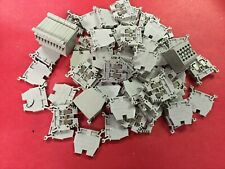 40 PC. - ALLEN BRADLEY 1492-W3 TERMINAL BLOCKS